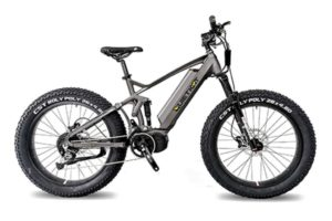 Best Fat Tire Electric Bikes
