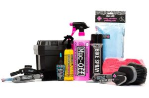 Best Bike Cleaning Kits