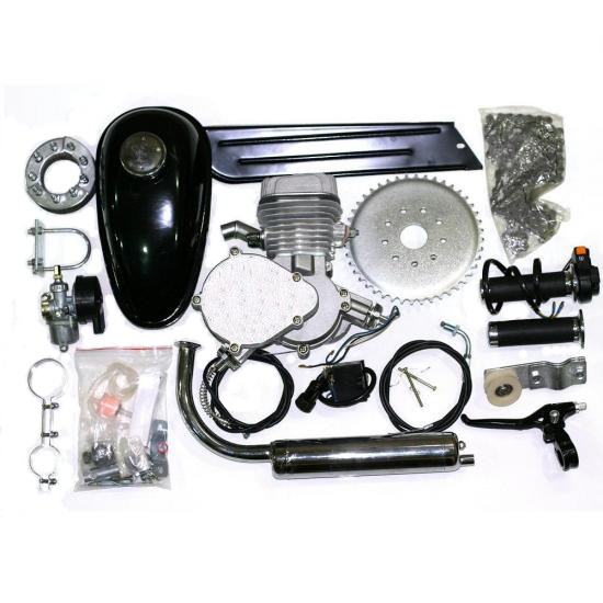 2-Stroke Bike Engine Kit
