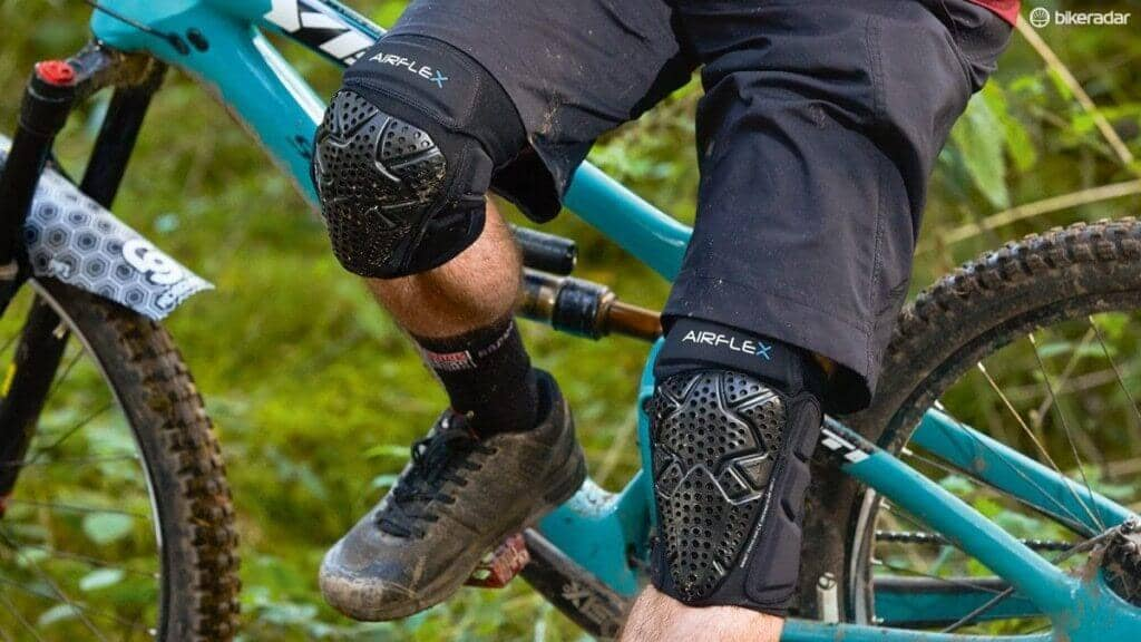 Best Mountain Bike Knee Pads