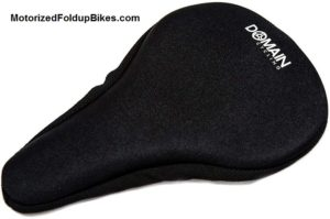 bike saddle covers