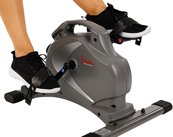Top motorized Exercise bike